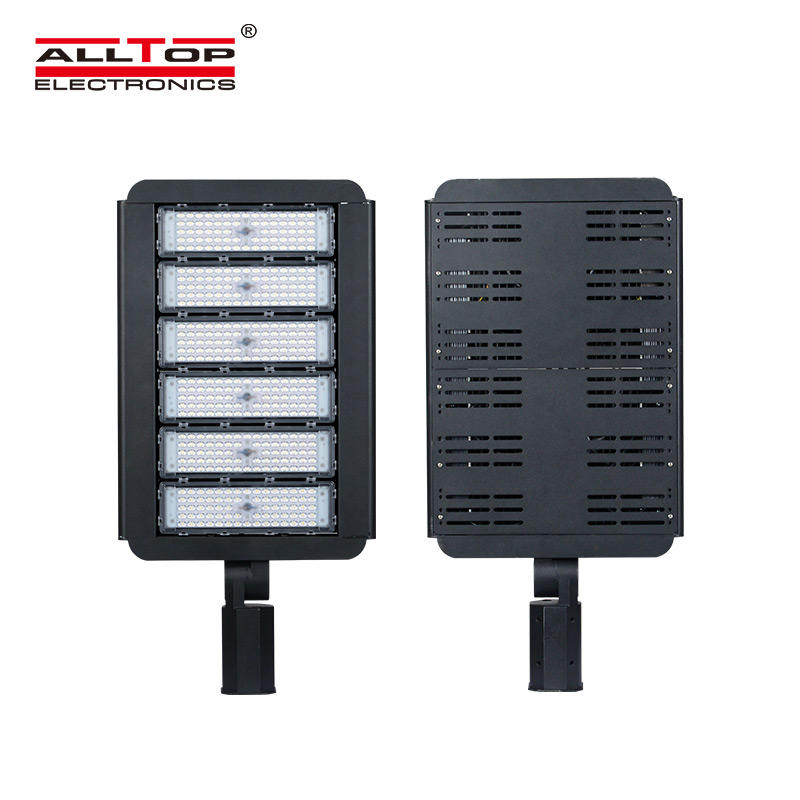 100W 150W 200W 300W High power LED outdoor waterproof ip65  led street light