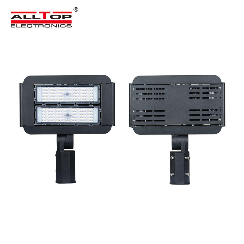 ALLTOP high-quality customized 200w led street light suppliers for high road