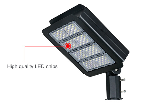 ALLTOP led street light china factory for workshop-6