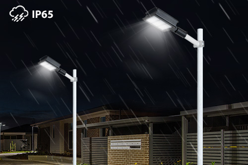 ALLTOP 50w led street light free sample for park-8