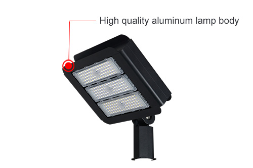 100W 150W 200W 300W High power LED outdoor waterproof ip65  led street light-9