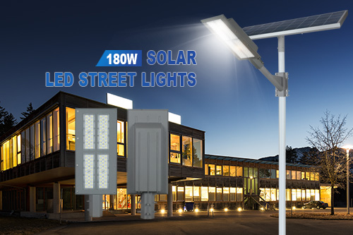solar road lights popular for outdoor yard ALLTOP-2