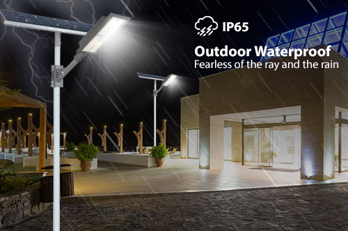 solar road lights popular for outdoor yard ALLTOP-5