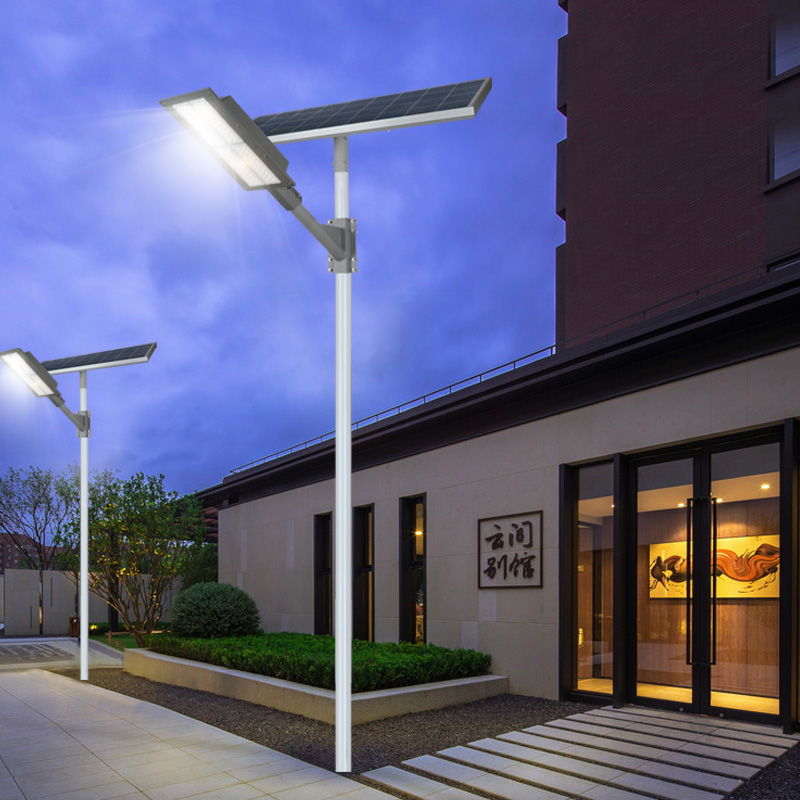 solar road lights popular for outdoor yard ALLTOP-9
