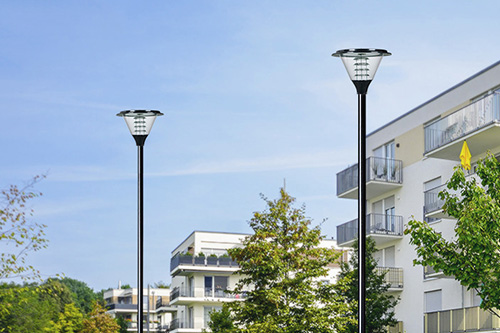 ALLTOP best solar lamp post lights suppliers for landscape-6