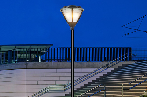 solar yard lights manufacturer for landscape ALLTOP-10