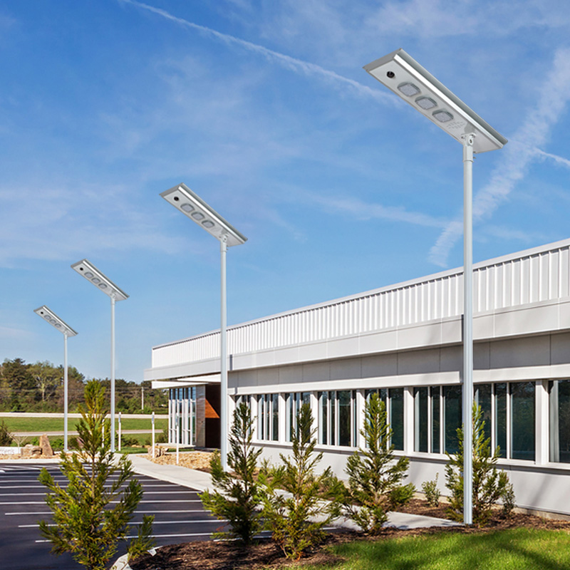 ALLTOP high quality all in one solar street light with good price for road-14