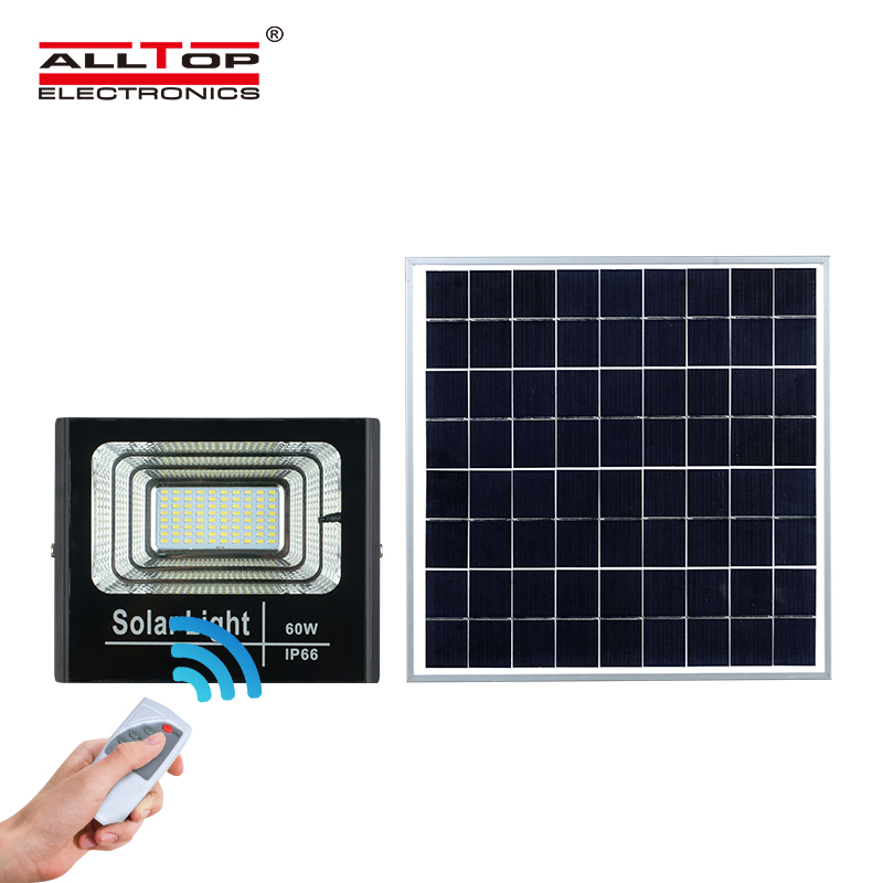 ALLTOP flood light solar factory for stadium-3