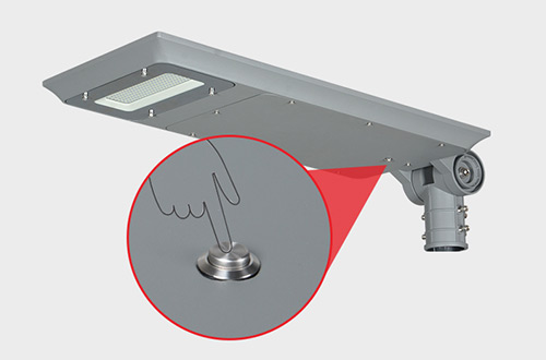 ALLTOP outdoor solar pole lights series for road-9