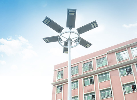 ALLTOP outdoor solar pole lights series for road-15