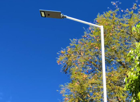 ALLTOP outdoor solar pole lights series for road-16