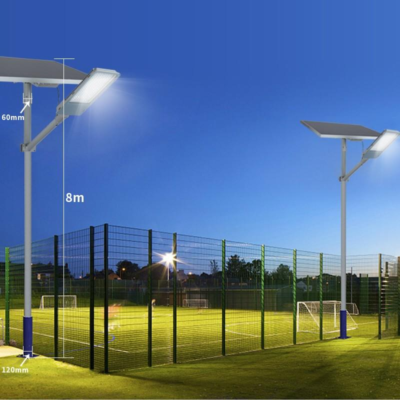 ALLTOP solar led street light directly sale for landscape