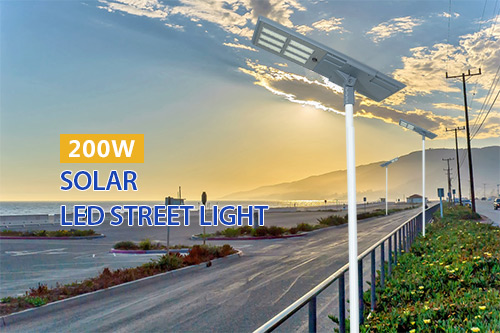 ALLTOP Outdoor IP65 integrated led solar street light-2