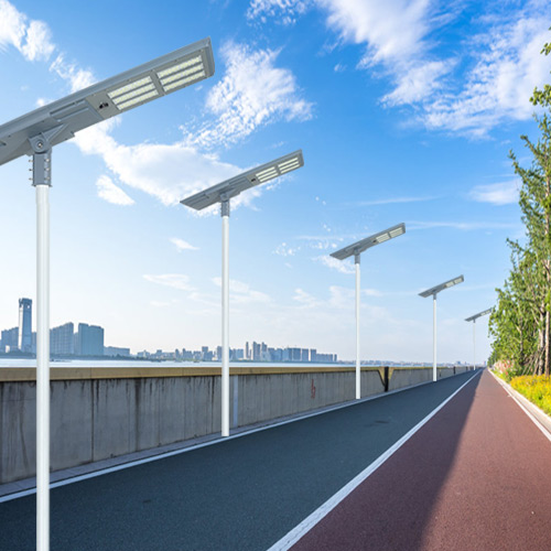 ALLTOP wholesale all in one solar led street light supplier for highway-9