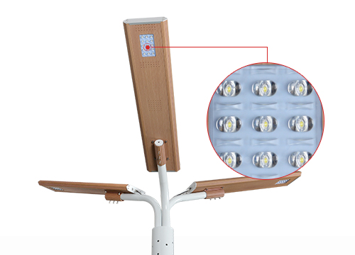 ALLTOP adjustable angle commercial street lights directly sale for road-3