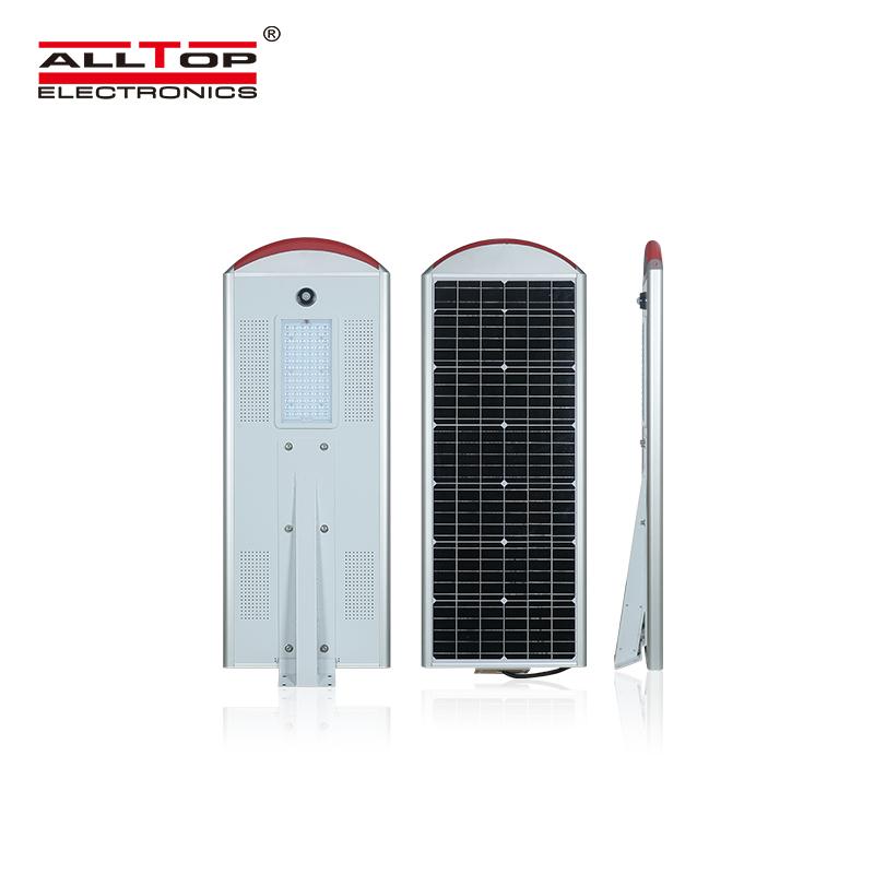 ALLTOP -buy solar street light | SOLAR STREET LIGHT | ALLTOP-1