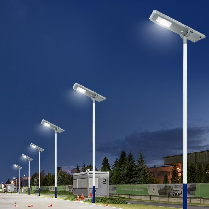 outside solar lights motion for road ALLTOP