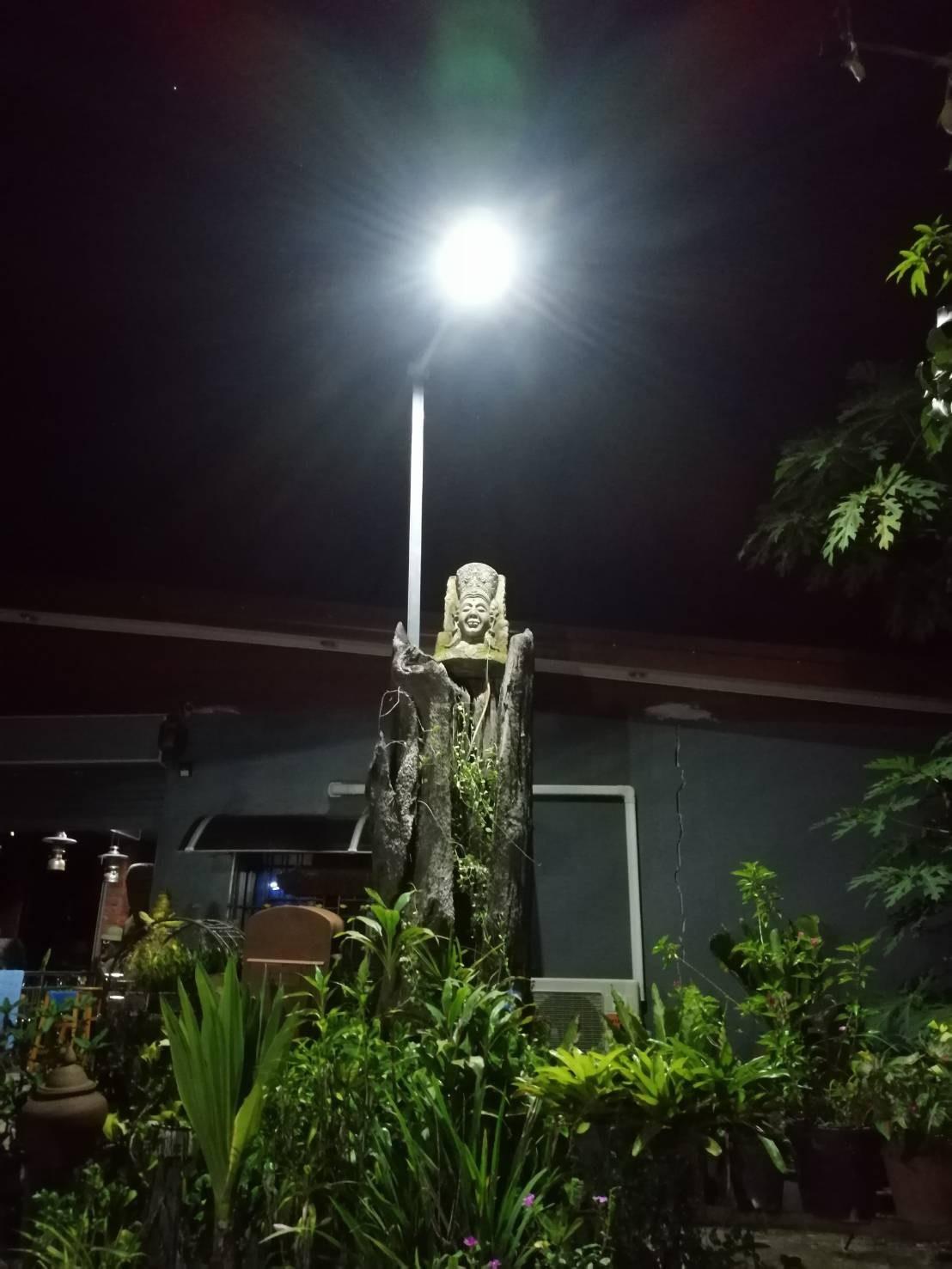 ALLTOP -Alltop Manufacturer Outdoor Solar Led Street Light With Price List-2