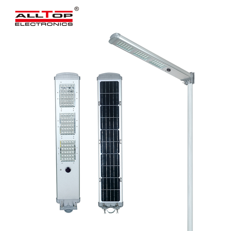 adjustable solar street light factory direct supply for road-3