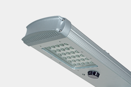 Outdoor intelligent integrated solar street light-5