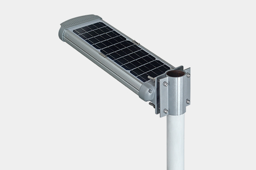 Outdoor intelligent integrated solar street light-6