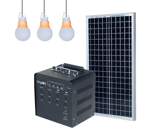 abs solar lighting system wholesale for outdoor lighting-4