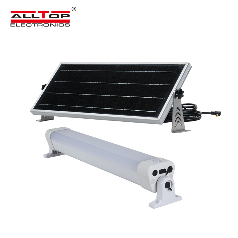 ALLTOP -30w Solar Street Light Supplier, Solar Powered Led Street Lights | Alltop-1