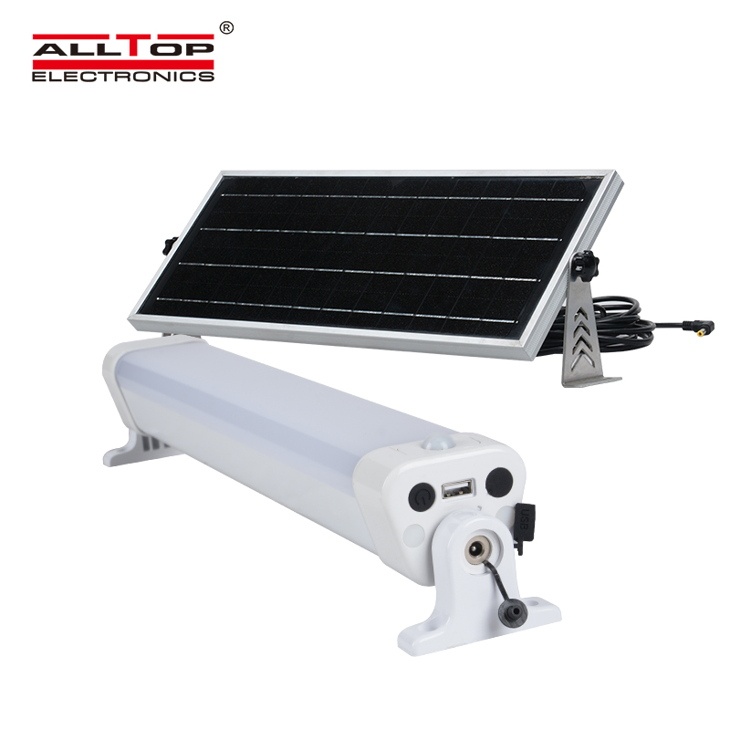ALLTOP -30w Solar Street Light Supplier, Solar Powered Led Street Lights | Alltop-2