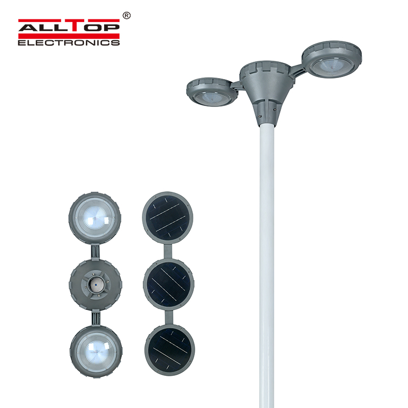 ALLTOP -Custom Solar Yard Lights Manufacturer, Solar Powered Patio Lights | Solar