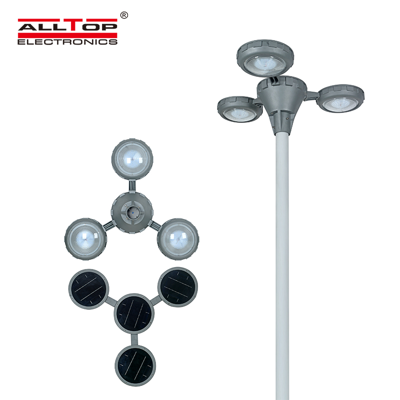 ALLTOP -Custom Solar Yard Lights Manufacturer, Solar Powered Patio Lights | Solar-1
