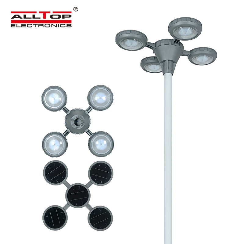 ALLTOP -Custom Solar Yard Lights Manufacturer, Solar Powered Patio Lights | Solar-2