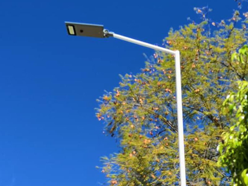 ALLTOP solar street light factory direct supply for garden-13