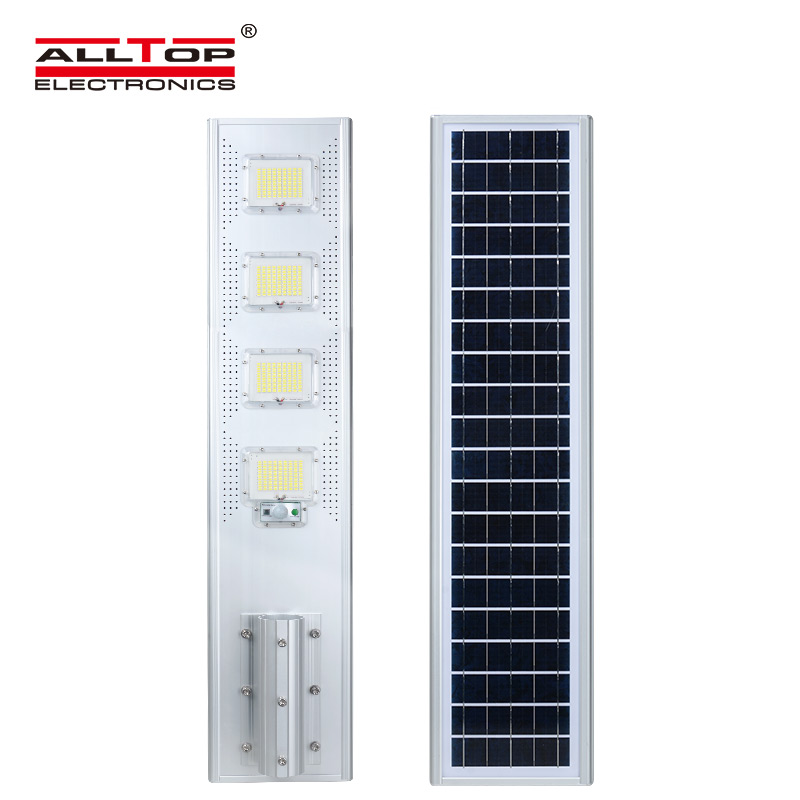 ALLTOP solar lamp manufacturer for highway-4