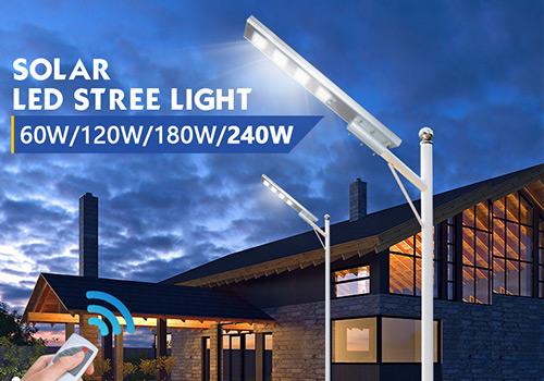 ALLTOP solar led lights long lifespan for highway-5