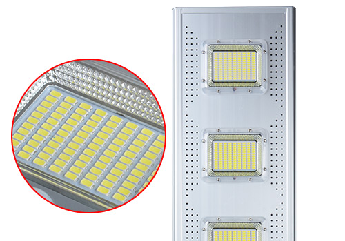 ALLTOP solar led lights long lifespan for highway-9