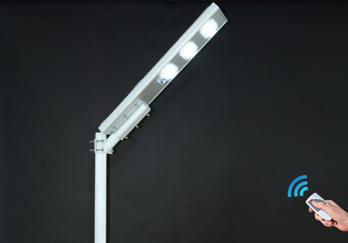 ALLTOP solar led lights long lifespan for highway-7