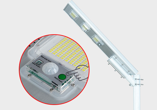 ALLTOP solar lamp manufacturer for highway-11