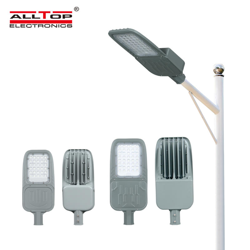 Aluminum die casting high power module manufacturer IP65 outdoor street light