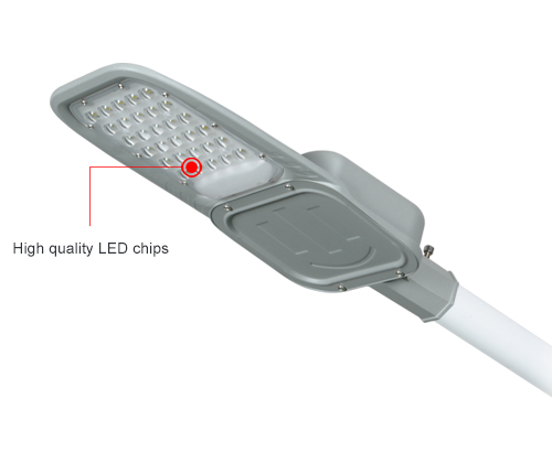 waterproof led street light heads factory-4