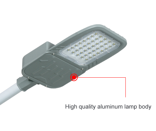 automatic customized 200w led street light for business for park-7