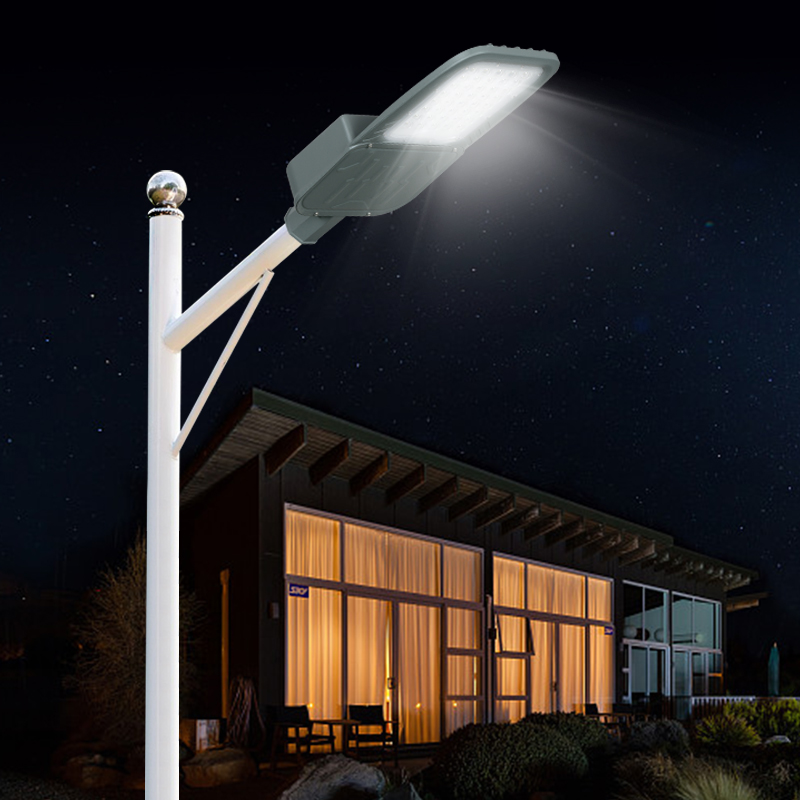 automatic customized 200w led street light for business for park-10