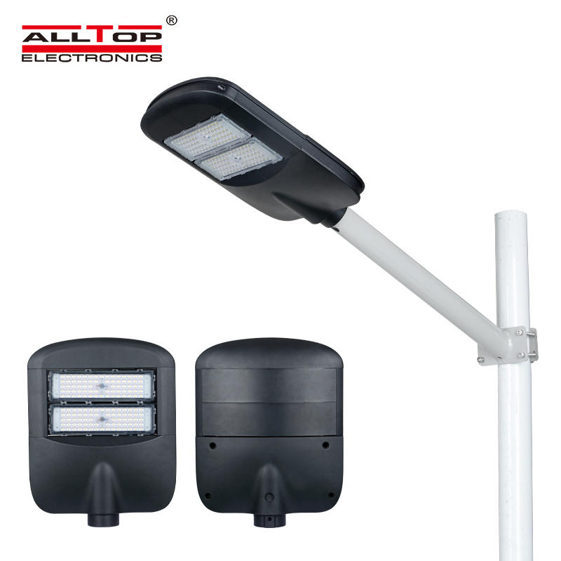 High brightness  waterproof ip65 outdoor 100w 150w 200w  LED Street Light