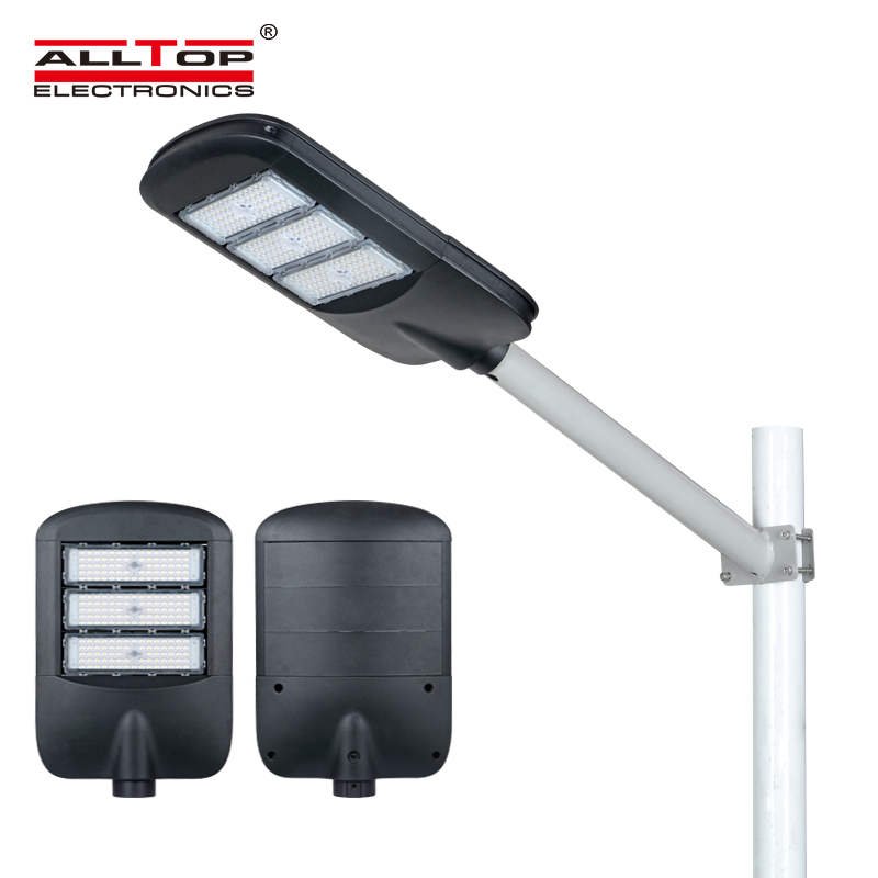 ALLTOP led street light heads supply-2