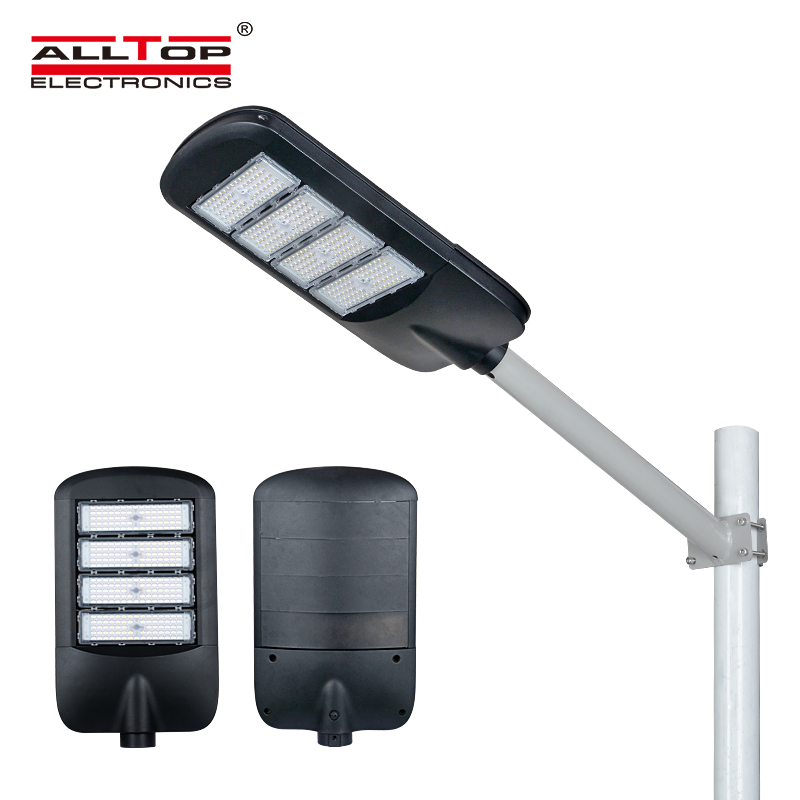 ALLTOP led street light heads supply-3
