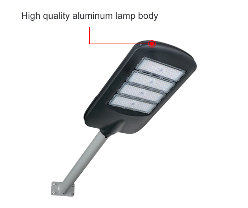 ALLTOP 90w led street light supply for lamp-8