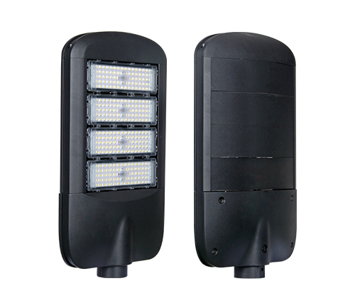 ALLTOP 90w led street light supply for lamp-9
