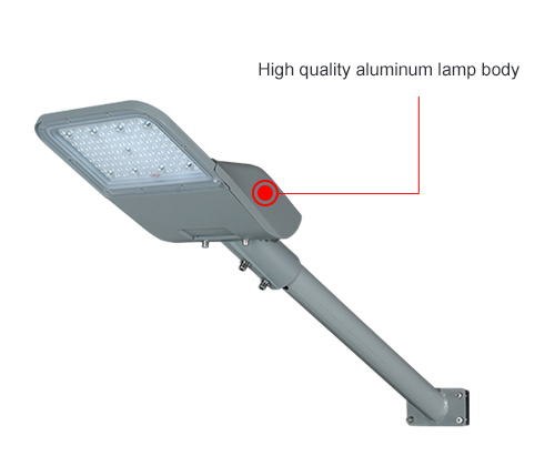 automatic led roadway lighting supply for park-8