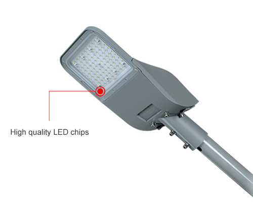automatic led roadway lighting supply for park-5