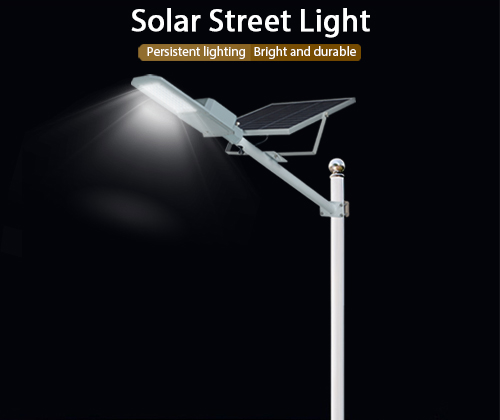 ALLTOP solar led street light supplier for garden-2