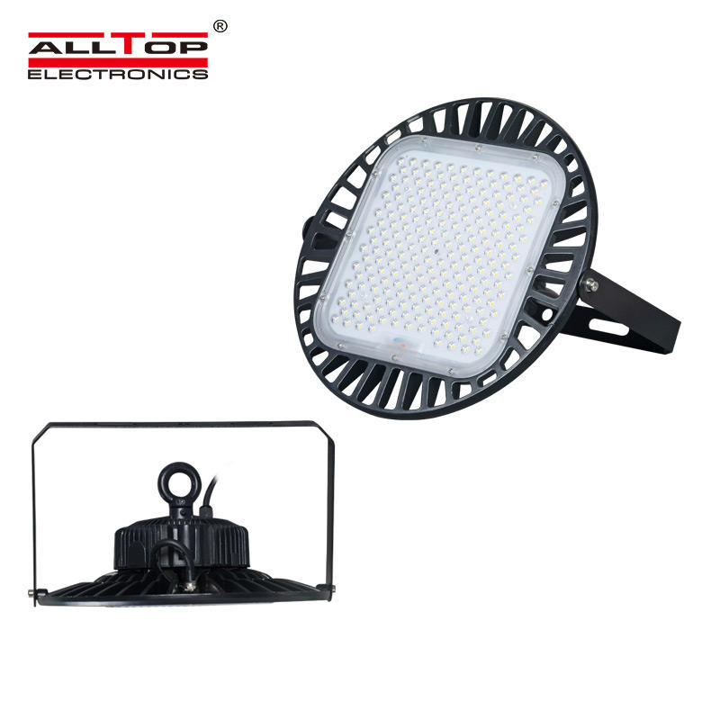ALLTOP low prices led high bay wholesale for outdoor lighting